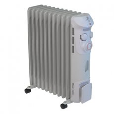 Prem-I-Air Oil filled Radiator